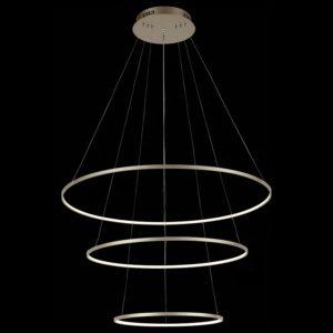 Фото 2 Подвесной светильник SL904.203.03 в стиле техно