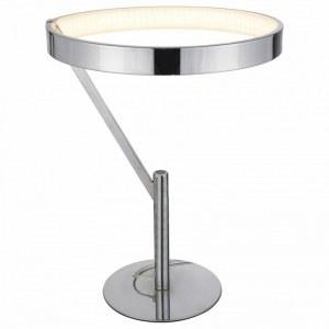 Фото 1 Настольная лампа декоративная SL911.104.01 в стиле техно