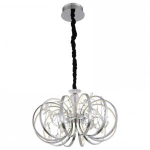 Фото 2 Подвесной светильник SL923.103.12 в стиле модерн
