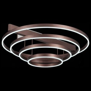 Фото 2 Накладной светильник SL944.402.04 в стиле техно