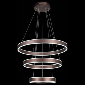 Фото 2 Подвесной светильник SL944.403.03 в стиле техно