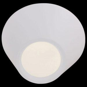 Фото 2 Накладной светильник SL956.052.01D в стиле модерн