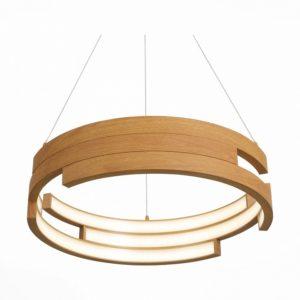 Фото 2 Подвесной светильник SL963.703.01 в стиле модерн
