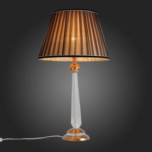 Фото 2 Настольная лампа декоративная SL965.214.01 в стиле модерн