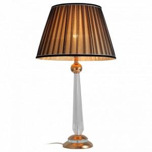 Фото 1 Настольная лампа декоративная SL965.214.01 в стиле модерн