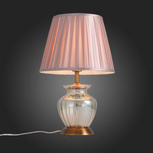 Фото 2 Настольная лампа декоративная SL967.304.01 в стиле классический