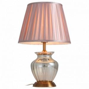 Фото 1 Настольная лампа декоративная SL967.304.01 в стиле классический