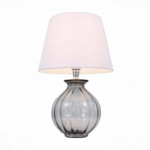 Фото 1 Настольная лампа декоративная SL968.404.01 в стиле модерн
