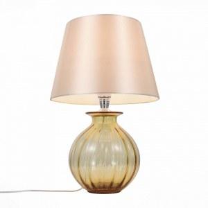Фото 1 Настольная лампа декоративная SL968.904.01 в стиле модерн