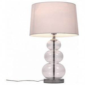 Фото 1 Настольная лампа декоративная SL970.104.01 в стиле модерн