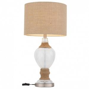 Фото 1 Настольная лампа декоративная SL971.514.01 в стиле модерн