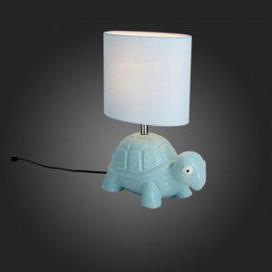 Фото 2 Настольная лампа декоративная SL981.804.01 в стиле модерн