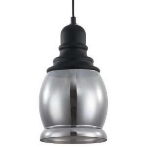 Фото 1 Подвесной светильник T162-00-B в стиле модерн