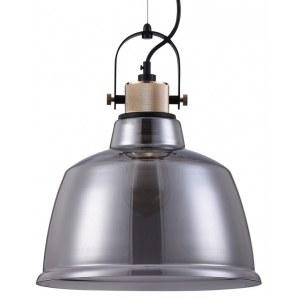 Фото 1 Подвесной светильник T163PL-01C в стиле техно