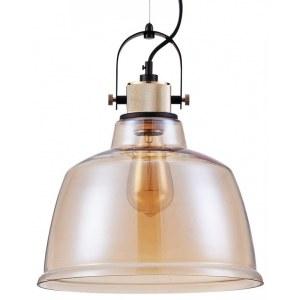 Фото 1 Подвесной светильник T163PL-01R в стиле техно
