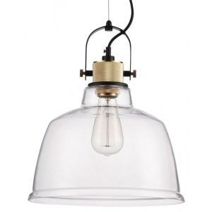 Фото 1 Подвесной светильник T163PL-01W в стиле техно