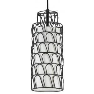 Фото 1 Подвесной светильник T193-PL-01-B в стиле модерн
