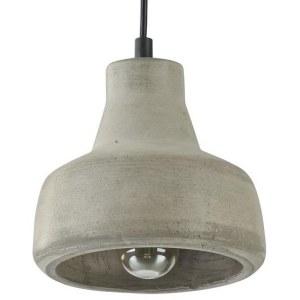 Фото 1 Подвесной светильник T433-PL-01-GR в стиле техно