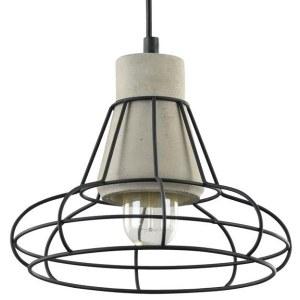 Фото 1 Подвесной светильник T435-PL-01-GR в стиле техно