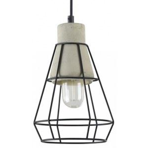 Фото 1 Подвесной светильник T436-PL-01-GR в стиле техно