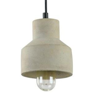 Фото 1 Подвесной светильник T437-PL-01-GR в стиле техно