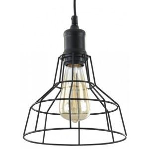 Фото 1 Подвесной светильник T448-PL-01-B в стиле техно