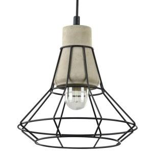 Фото 1 Подвесной светильник T452-PL-01-GR в стиле техно