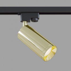 Фото 2 Светильник на штанге TR004-1-GU10-G в стиле техно