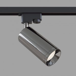 Фото 2 Светильник на штанге TR004-1-GU10-GF в стиле техно