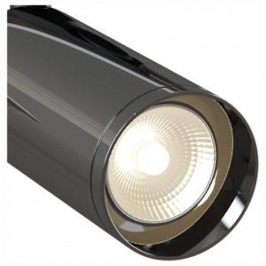 Детальное фото 1 Светильник на штанге TR004-1-GU10-GF в стиле техно