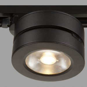 Фото 3 Накладной светильник TR006-1-12W3K-B в стиле техно