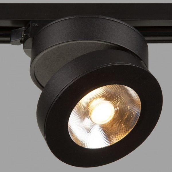 Фото 4 Накладной светильник TR006-1-12W3K-B в стиле техно