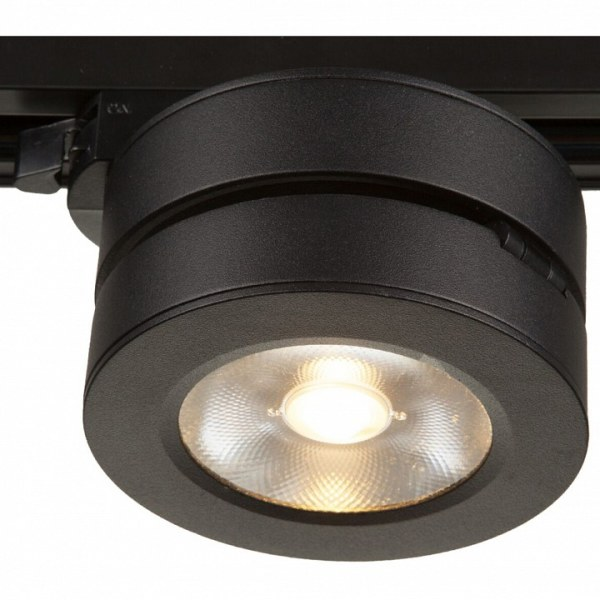 Фото 1 Накладной светильник TR006-1-12W3K-B в стиле техно