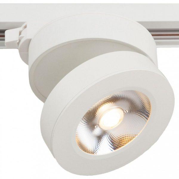 Фото 2 Накладной светильник TR006-1-12W3K-W в стиле техно