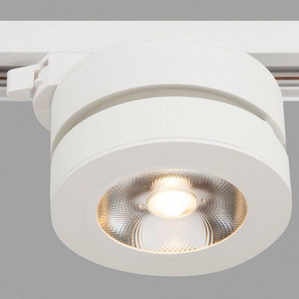Фото 3 Накладной светильник TR006-1-12W3K-W в стиле техно