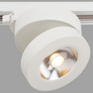 Фото 4 Накладной светильник TR006-1-12W3K-W в стиле техно