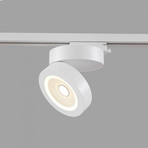 Фото 2 Светильник на штанге TR006-1-12W3K-W4K в стиле техно