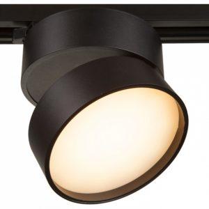 Накладной светильник Maytoni TR007-1-18W3K-B