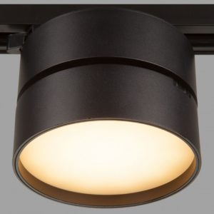 Фото 3 Накладной светильник TR007-1-18W3K-B в стиле техно