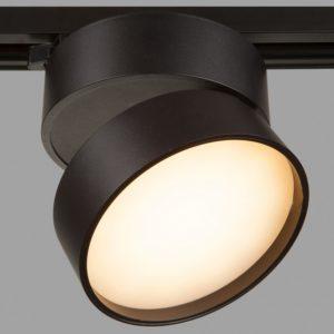 Фото 4 Накладной светильник TR007-1-18W3K-B в стиле техно