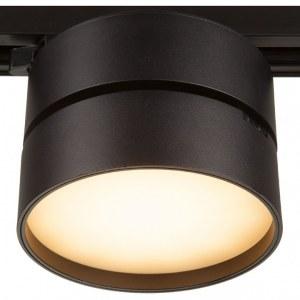 Фото 1 Накладной светильник TR007-1-18W3K-B в стиле техно