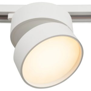 Накладной светильник Maytoni TR007-1-18W3K-W