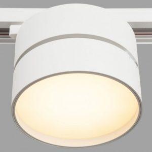 Фото 3 Накладной светильник TR007-1-18W3K-W в стиле техно