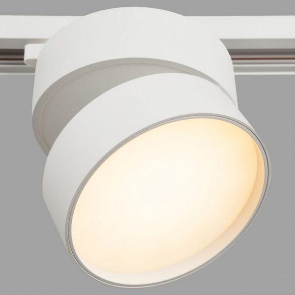 Фото 4 Накладной светильник TR007-1-18W3K-W в стиле техно