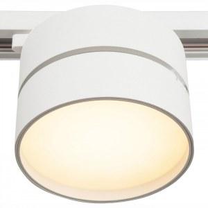 Фото 1 Накладной светильник TR007-1-18W3K-W в стиле техно