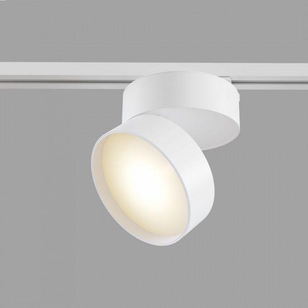Фото 2 Светильник на штанге TR007-1-18W3K-W4K в стиле техно