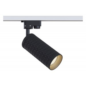 Фото 1 Светильник на штанге TR011-1-GU10-B в стиле модерн
