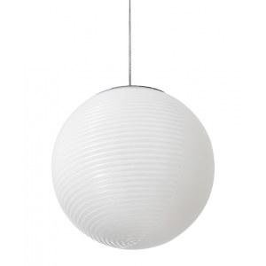 Подвесной светильник Crystal Lux VIGO SP1 D200 WHITE