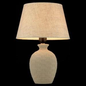 Фото 1 Настольная лампа декоративная Z003-TL-01-W в стиле классический