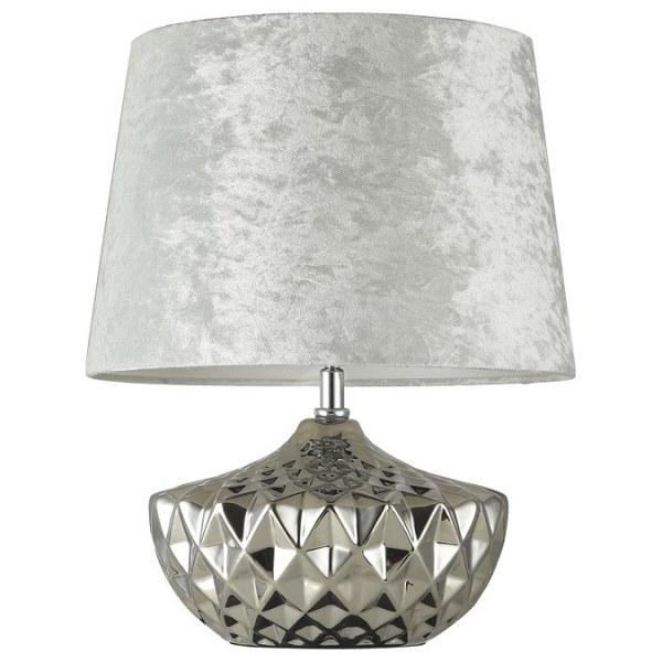 Фото 1 Настольная лампа декоративная Z006-TL-01-W в стиле модерн
